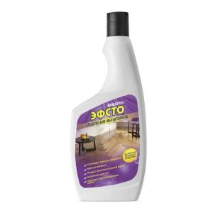 Купить в СПб Эфсто для мытья паркета (Концентрат) 520 мл.