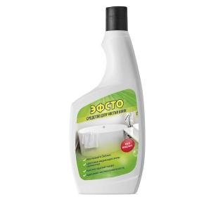 Купить в СПб Эфсто для чистки ванн 520 мл.