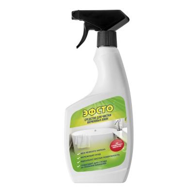 Купить в СПб Эфсто для чистки акриловых ванн 520 мл.